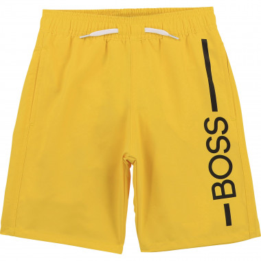 Quick-dry board shorts BOSS for BOY