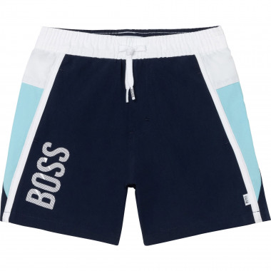 Quick dry board shorts BOSS for BOY