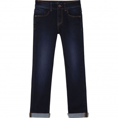 Slim fit jeans BOSS for BOY