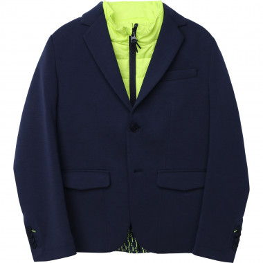 2-in-1 suit jacket BOSS for BOY