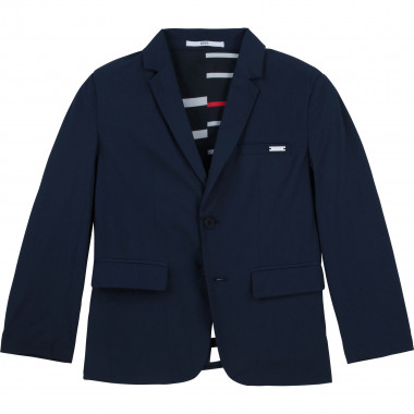 Slim fit suit jacket BOSS for BOY