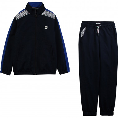 Polyester jogging set BOSS for BOY