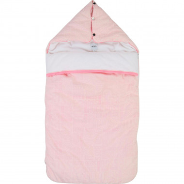 BABY SLEEPING BAG BOSS for BOY