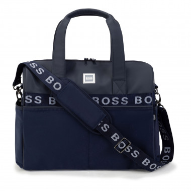 Changing bag with accessories BOSS for UNISEX