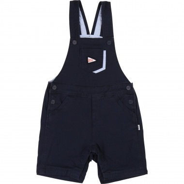 DUNGAREES BOSS for BOY