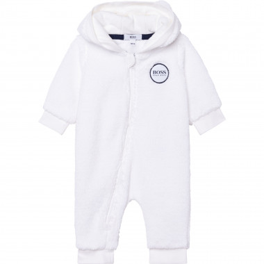 Hooded all-in-one BOSS for UNISEX