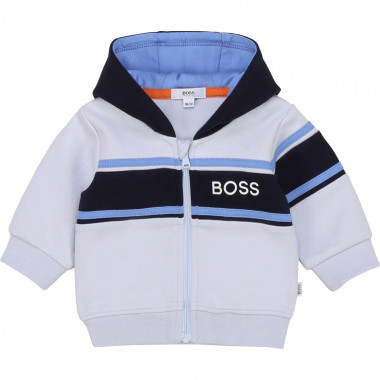 CARDIGAN SUIT BOSS for BOY