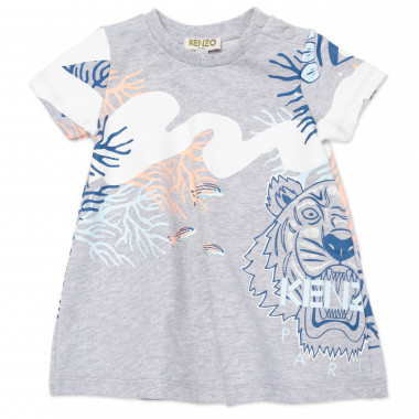 Dress KENZO KIDS for GIRL