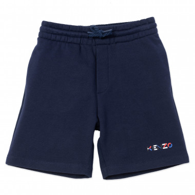 BERMUDA SHORTS KENZO KIDS for BOY
