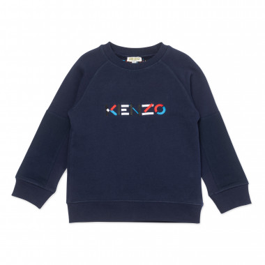 SWEATSHIRT KENZO KIDS for BOY