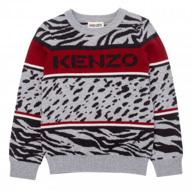 PULLOVER KENZO KIDS for BOY