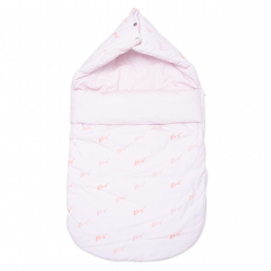 Bunting bag and pouch KENZO KIDS for GIRL