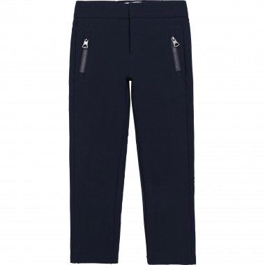 Stretch fabric jogging bottoms AIGLE for BOY