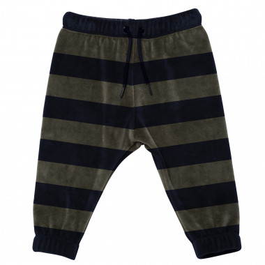 Striped jogging trousers PAUL SMITH JUNIOR for BOY