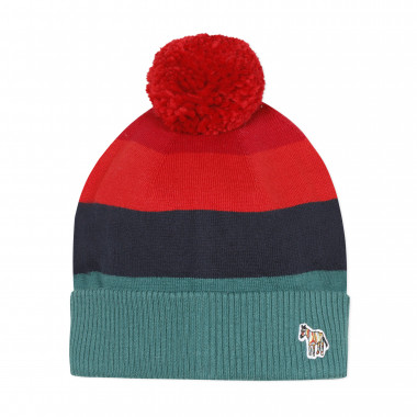 Pull on hat PAUL SMITH JUNIOR for BOY