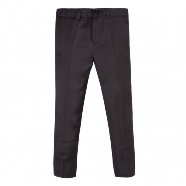 Wool suit trousers PAUL SMITH JUNIOR for BOY