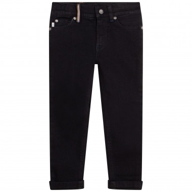 Fitted jeans with patch PAUL SMITH JUNIOR for BOY