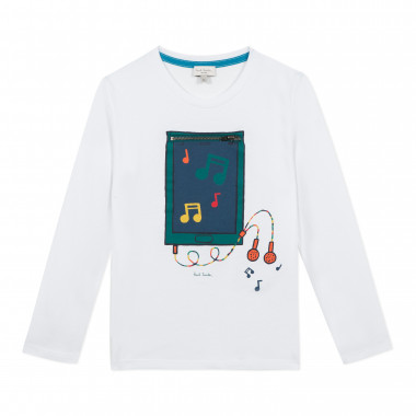 T-shirt PAUL SMITH JUNIOR for BOY