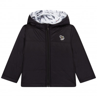 Reversible down jacket PAUL SMITH JUNIOR for BOY
