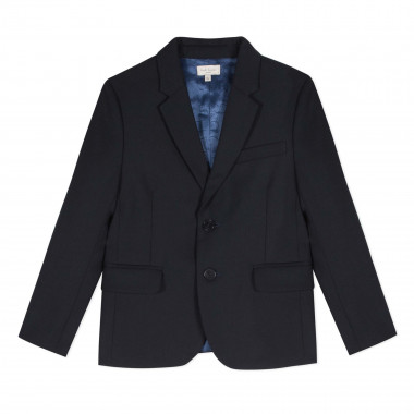 Wool suit jacket PAUL SMITH JUNIOR for BOY