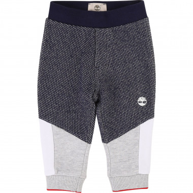 Multi-coloured jogging bottoms TIMBERLAND for BOY