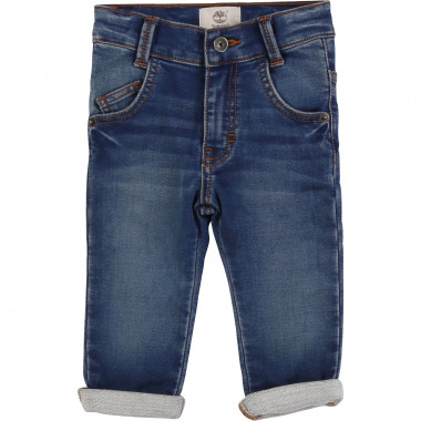 Regular slim jeans TIMBERLAND for BOY