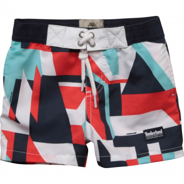 Board shorts with pockets TIMBERLAND for BOY