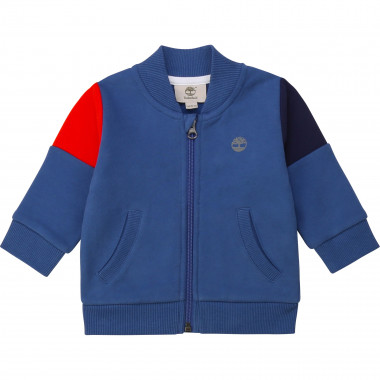 CARDIGAN SUIT TIMBERLAND for BOY