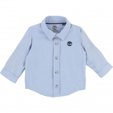 LONG SLEEVED SHIRT TIMBERLAND for BOY