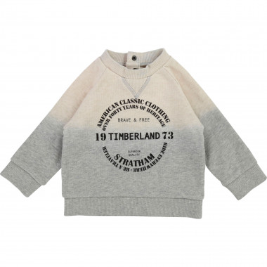 SWEATSHIRT TIMBERLAND for BOY