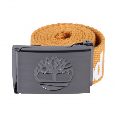 Reversible belt with buckle TIMBERLAND for BOY