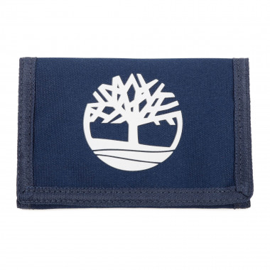 Hook and loop fastening wallet TIMBERLAND for BOY