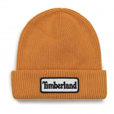 Cotton knit hat TIMBERLAND for BOY