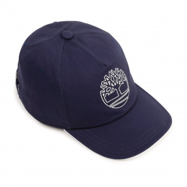 Cotton cap TIMBERLAND for BOY