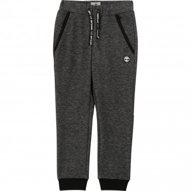Fleece jogging bottoms TIMBERLAND for BOY