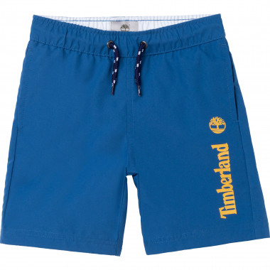 Quick dry surf shorts TIMBERLAND for BOY