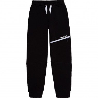 Fleece jogging trousers TIMBERLAND for BOY