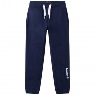 Two-tone jogging trousers TIMBERLAND for BOY