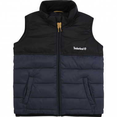 Sleeveless parka TIMBERLAND for BOY
