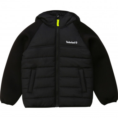 TECHNICAL JACKET TIMBERLAND for BOY