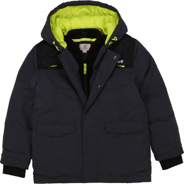 3-In-1 waterproof parka TIMBERLAND for BOY