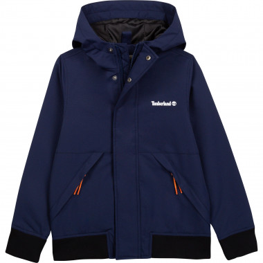 Breathable waterproof jacket TIMBERLAND for BOY