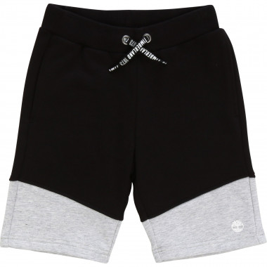 Shorts with elasticated waist TIMBERLAND for BOY
