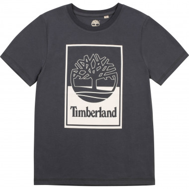 Short-sleeved T-shirt TIMBERLAND for BOY