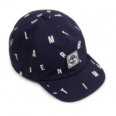 Cap with elastic TIMBERLAND for BOY