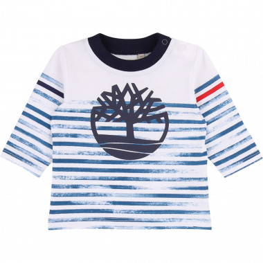 Long-sleeved T-shirt TIMBERLAND for BOY