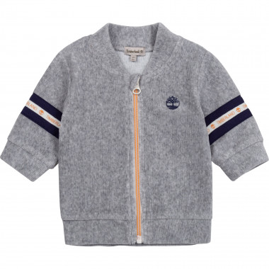 Corduroy tracksuit top TIMBERLAND for BOY