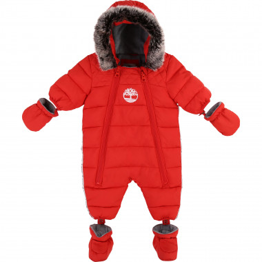 Waterproof snowsuit TIMBERLAND for BOY