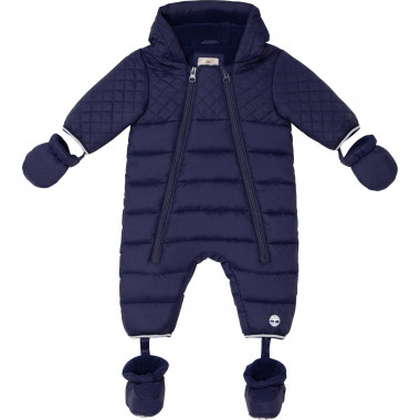 Water-resistant skisuit TIMBERLAND for BOY