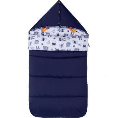 Lined water-resistant sleeping bag TIMBERLAND for BOY